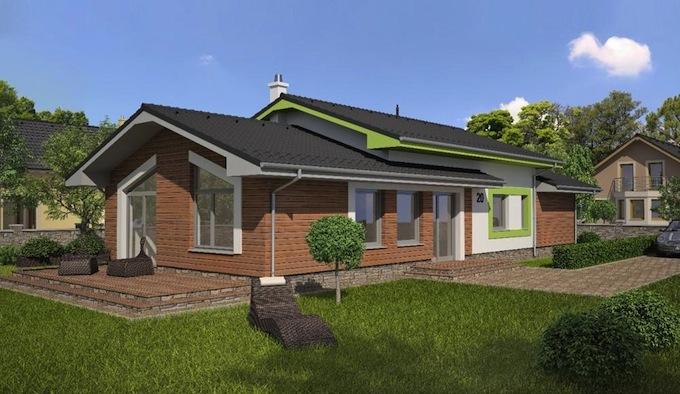 Dom standard